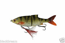 SAVAGE GEAR 3D ROACH SHINE GLIDER LURE 13.5cm PERCH PIKE ZANDER SINKING CASTING