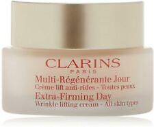 Clarins Extra Firming Day Wrinkle Lifting Cream All Skin Types 1.7 oz Sealed