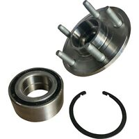 ONE FRONT WHEEL BEARING & HUB KIT FOR FORD TERRITORY AWD SX SY SZ