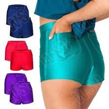 Markenlose Damen-Shorts & -Bermudas S
