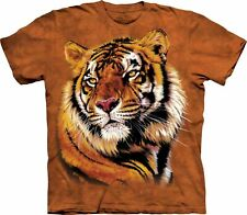 Adult Power & Grace Tiger T-shirt - The Mountain
