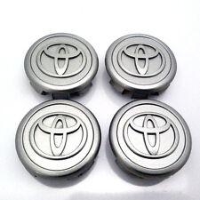 TOYOTA VIGO Hub Caps Wheel center cap Back=55mm. Head=63mm. 1SET/4PCS