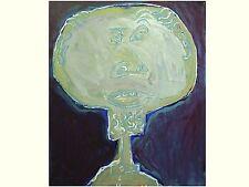Acryl künstlerische Malerei von Porträts & Personen
