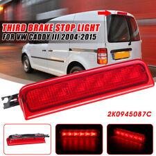 THIRD 3RD CENTRE HIGH LEVEL REAR BRAKE STOP LIGHT FOR VW CADDY III KASTEN 04-15