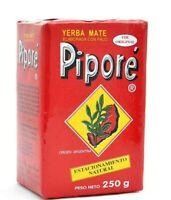 Piporé Mate Tea 250g.South American Traditional Drink. Start your energy with it