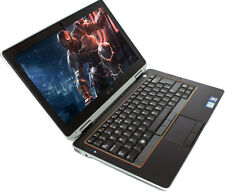 "Cheap gaming laptop Dell Latitude E5420 14.1"" Intel 1.9GHz 4GB 8GB 500GB DVD"