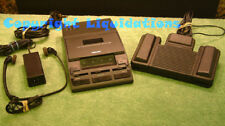 Philips LFH 710 Mini Cassette Transcriber Transcription Dictation Machine LFH710