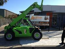 Telehandlers Manitou Merlo HIRE Starting $549/pw+GST Long Term Hire Negotiable