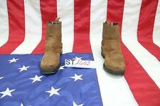 Botines N.40 (Cod. ST1402) Boots Western Country Vaquero Bikers usado
