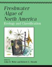 Aquatic Ecology: Freshwater Algae of North America : Ecology and Classification
