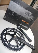 NIB Campagnolo Mirage #FC4-MIB293 crankset, 172.5 mm, 39-53, for 9 speed, black