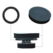 """1 PCS 6"""" 6.5"""" Inch Car Universal Speaker Insulation Ring Soundproof Cotto.JO"""