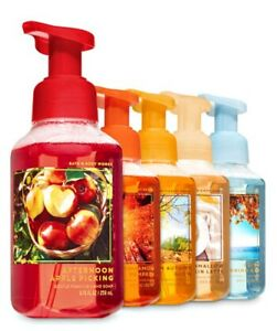 Bath Body Works Pump Hand Soaps & Holders 🌸 Add 3 to Cart & SAVE!