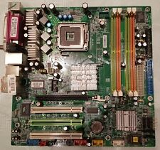 Medion MSI Mainboard MS-7091 Version 2 Sockel 775 DDR2 PCI-E SATA