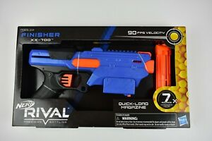 NERF Rival Finisher XX-700 Blaster Quick-Load Magazine 7 Rival Rounds Jun.1,20