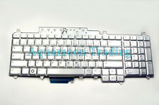 NEW OEM Dell French Canadian Keyboard Inspiron 1720 1721 XPS  M1730 Vostro 1700