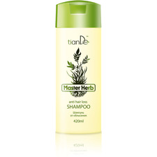 TianDe Hair Loss Shampoo Demage Hair Restore Hair-Loss Reversal Shampoo