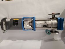 Goulds Pump & Motor Combo 5SV8NA30 e-SV Series Vertical Multistage