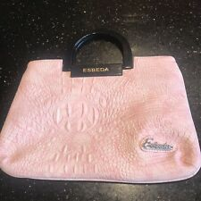 Esbeda Pink HandBag
