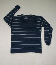 Gestreifte Langarm Jungen-T-Shirts & -Polos Größe 140