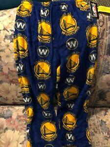 Golden State Warriors Kids Pajama Pants