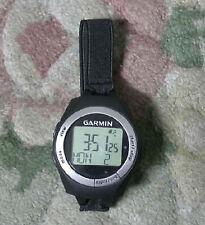 1pcs Used Garmin Forerunner 50 Sports Watch Heart Monitor #E0Z-K