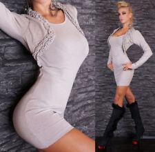 Boleros & -Schulterjäckchen Normalgröße Damen-Pullover & -Strickware im in Größe 38