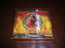 COFFRET 2 CD + LIVRET CARTONNE NOTRE DAME DE PARIS VERSION INTEGRALE