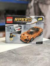 Lego Speed Champions – 75880 Mclaren 720S