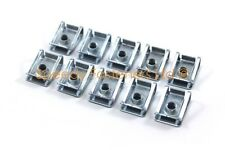 10x Aprilia Fairing Bodywork Frame Clips AP8102375 RS 50 125 RSV RSV4