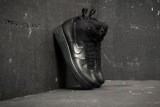 Nike Air Force 1 Foamposite Cup  sz 8  AH6771 001 retro foam shoes