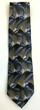 Jerry Garcia Tie Happy Birthday Collection Eighteen 1996 Necktie