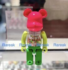 Medicom Toy Plus Be@rbrick My First Baby 200% Chogokin Neon Color ver. Bearbrick