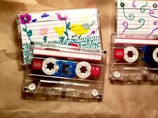 13 Reasons Why Tape / Cassette Replica Prop Christmas Gift