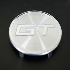 LEFT DRIVER SIDE GT AIR BAG EMBLEM BADGE FOR MUSTANG STEERING WHEEL V8 HORN