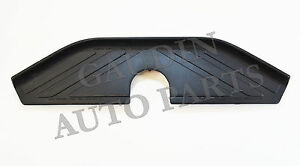 FORD OEM Rear Bumper-Step Pad Protector Scratch Guard Cover YC2Z17B807AAA