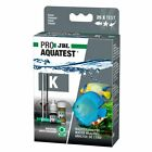 JBL K Calium Test Set To Determination Des Kaliumgehalts IN Süßwasser-aquarien