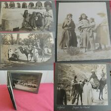 Voyage Algeria And Tunisia 1940/1950 Album 26 Photographs
