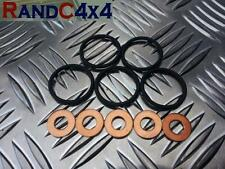 IS5 Land Rover Defender TD5 Injector Seals and Washers 90 110 130