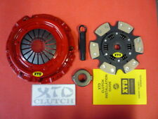 XTD PRO STAGE 3 CLUTCH KIT 85-87 PONTIAC FIERO (4Spd)