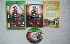 Fable 2 Classics (Game of the Year Edition) Xbox 360 - 1st Classe Gratuit UK Envoi