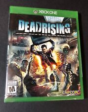 Dead Rising (XBOX ONE) NEW