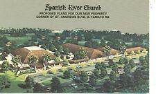 FLORIDA, BOCA RATON SPANISH RIVER CHURCH(FL-B*)