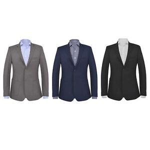 vidaXL Herren Sakko Slim Fit Business Anzug Blazer Sweatjacke mehrere Auswahl