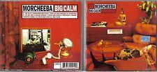 CD 11 TITRES MORCHEEBA BIG CALM DE 1998 TBE PRESSAGE ARGENTINE CHINA RECORDS