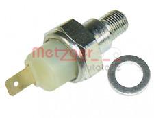 Öldruckschalter für Schmierung METZGER 0910004