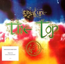 The Cure ‎LP The Top - Remastered - Europe (M/M - Scellé / Sealed)