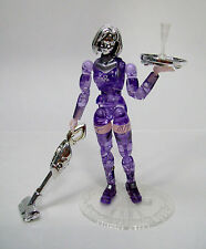 Takara Microman Assassin Force AF-13 Microlady YUME Action Figure 100%
