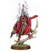 Gamesworkshop Warhammer Eldar Craftworlds Bonesinger BNIB