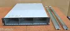 Fujitsu ETERNUS JX40 Storage Subsystem 24 Drive Bays 2 x PSU 1 x CA07217-C871